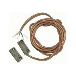 Magneetcontact opbouw bruin