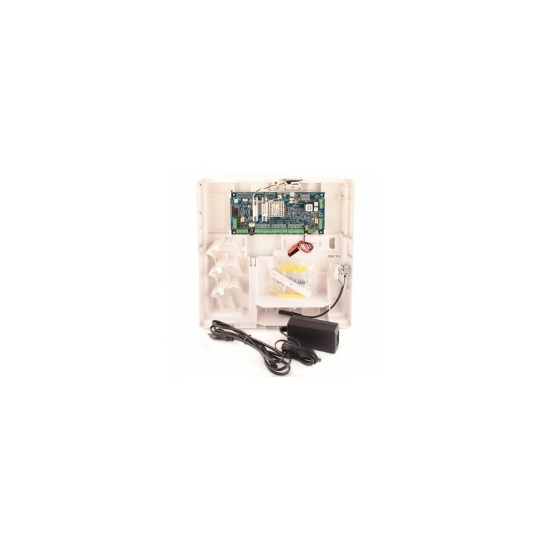 Alarmsysteem Flex3-20 in kunstofkast
