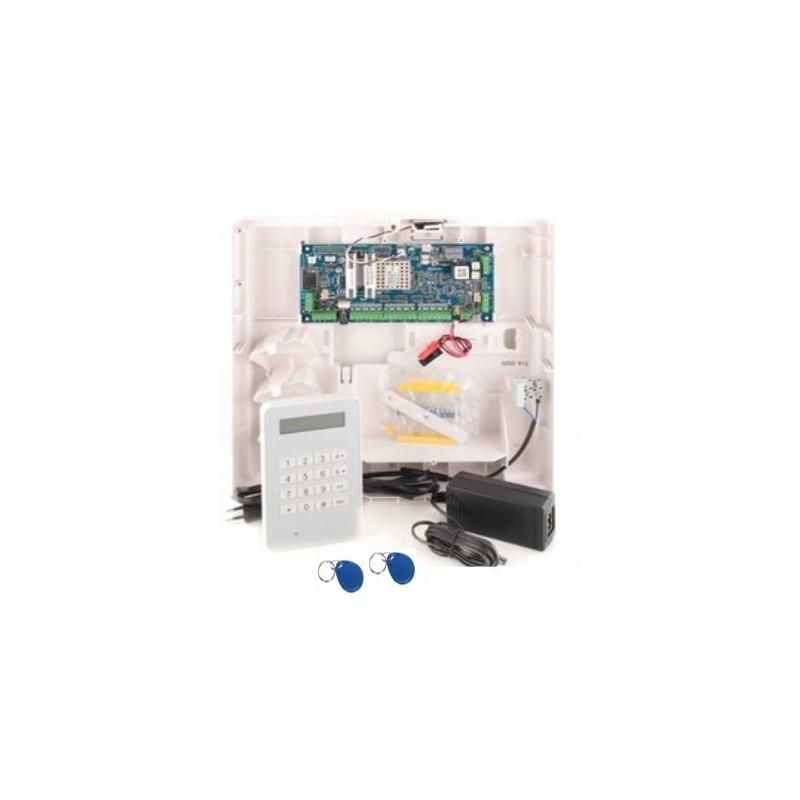 Alarmsysteem Galaxy Flex3-20 kunstof behuizing en mk8 prox