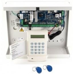 Alarmsysteem Galaxy Flex3-50 stalenkast en MK7