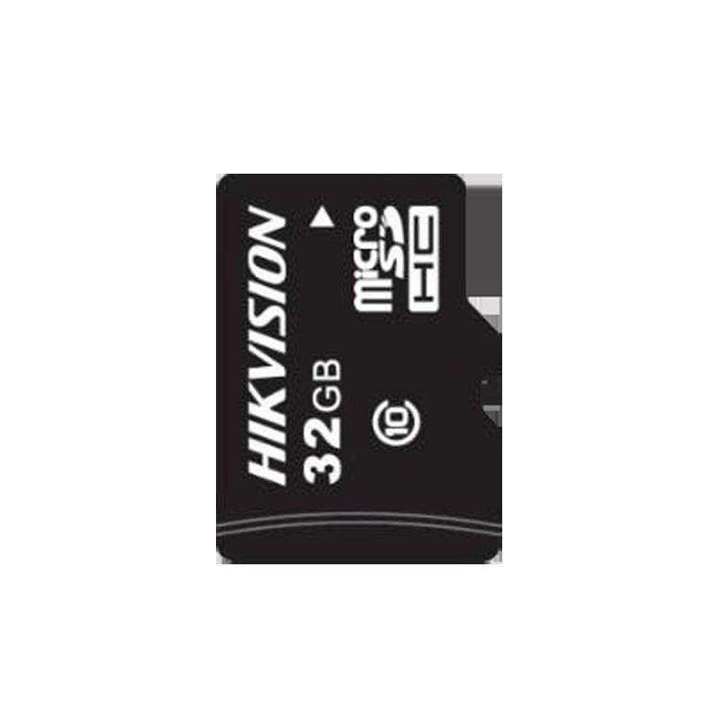 Hikvision micro sd kaart PRO 32GB