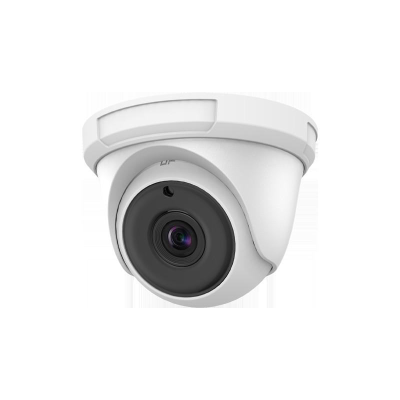 Beveiligingscamera HD 2 MP high performance CMOS Starlight