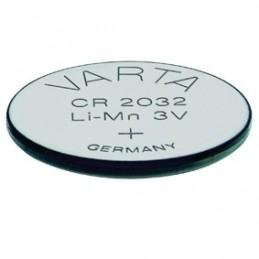 Batterij CR2032 Lithium