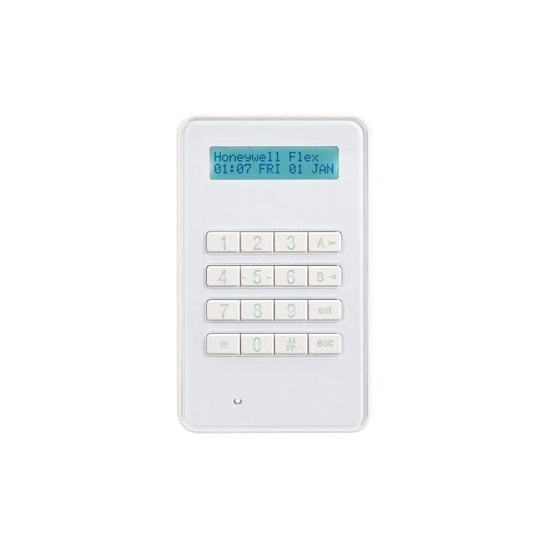 Galaxy Codebedienpaneel MK8 voor alarmsysteem