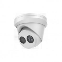 IP beveiligingscamera 8MP met microfoon