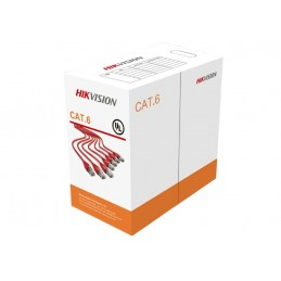UTP kabel CAT6 koper 305meter