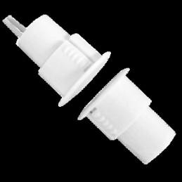 Magneetcontact inbouw PCEM01 met aansluitkabel