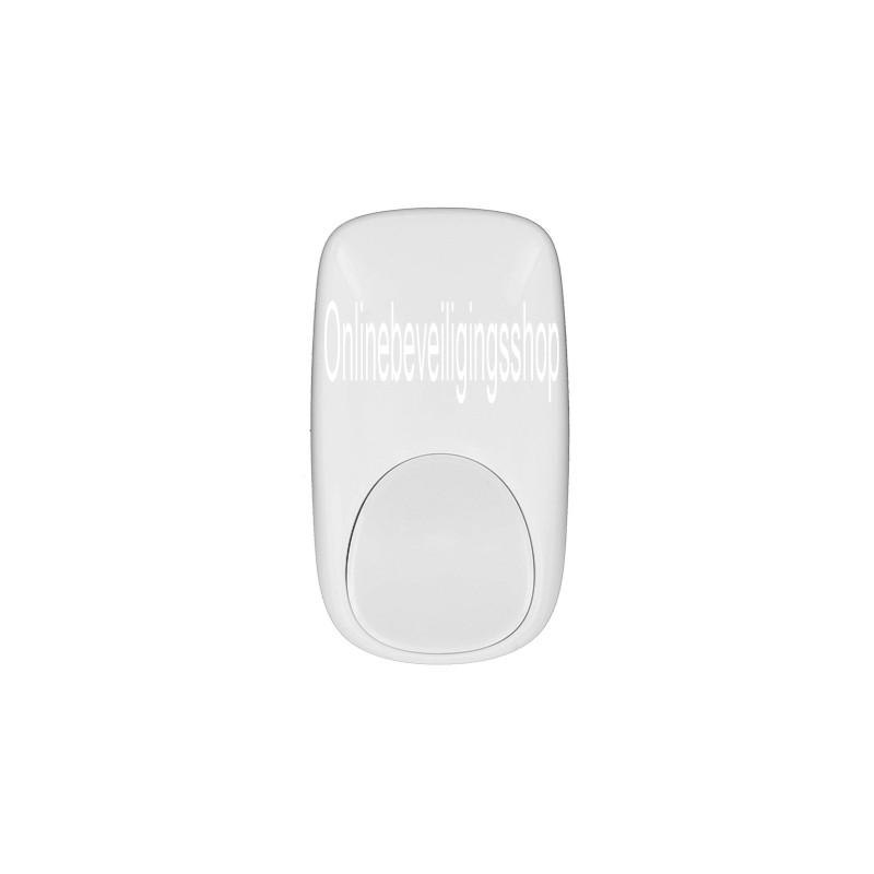 Honeywell DT8016AF4 High-risk Dual detector