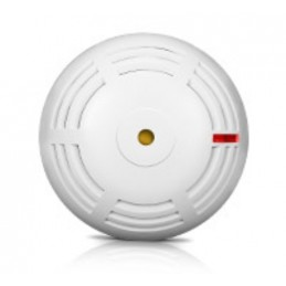 Draadloze rook detector 433mhz