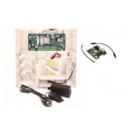 Galaxy Flex3-20KK IP module en installatie