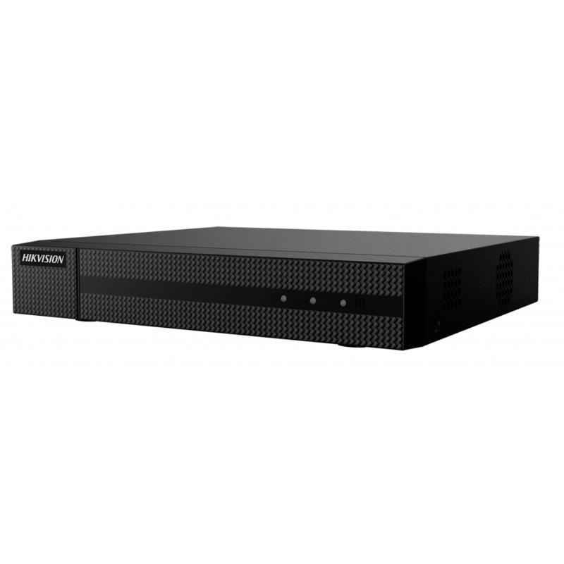 NVR 8POE IP Recorder Hikvision HWN-4108MH-8P